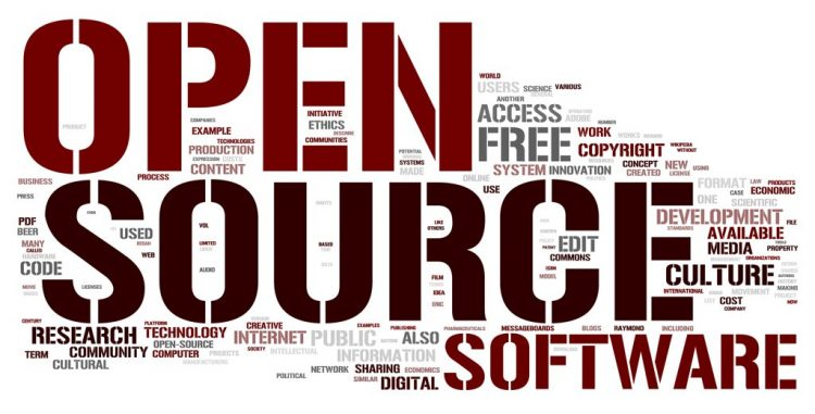 open source solutions freeware and free software