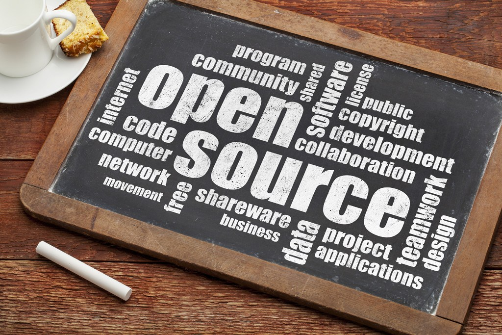 How can you use open source solutions with all confidence