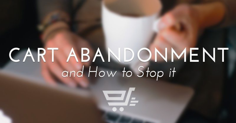4 strategies to stop cart abandonment from mobile devices