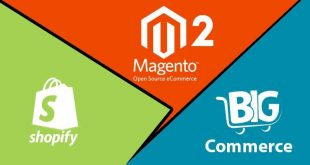 Magento, Shopify and BigCommerce which one you should choose